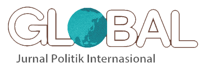 Global: Jurnal Politik Internasional